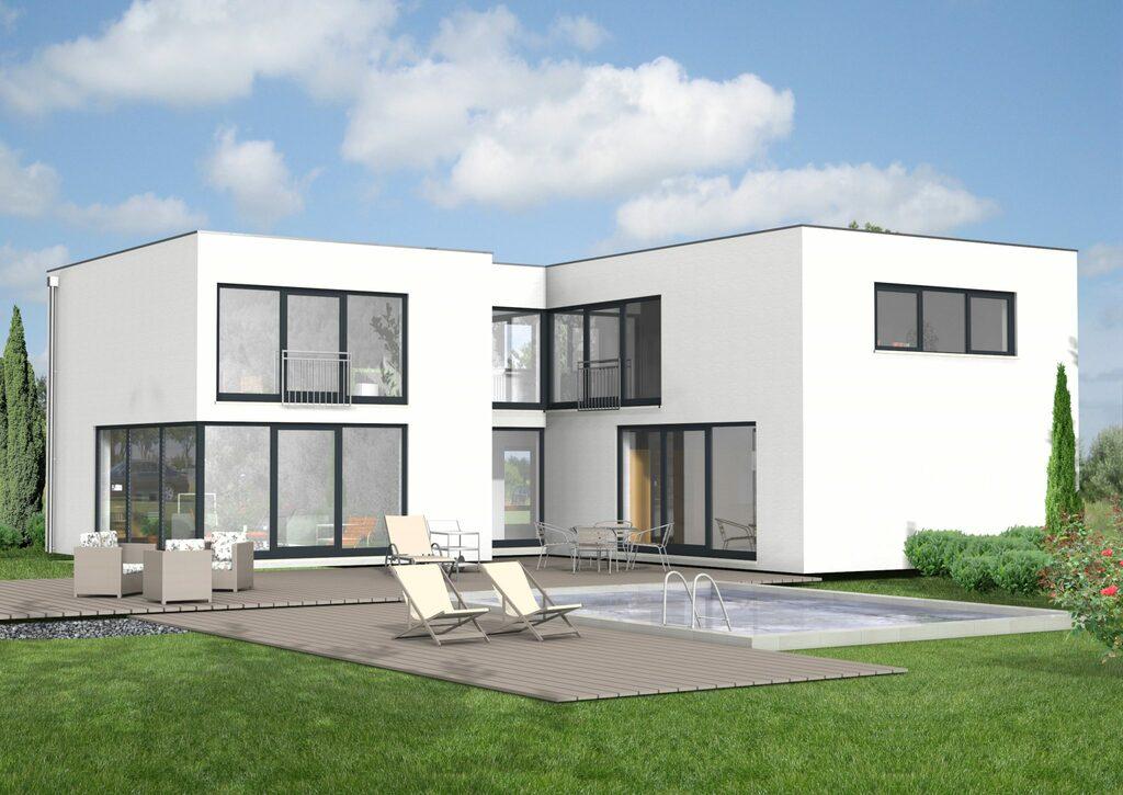 Ökologischer Hausbau , Immobilien, Finanzierung