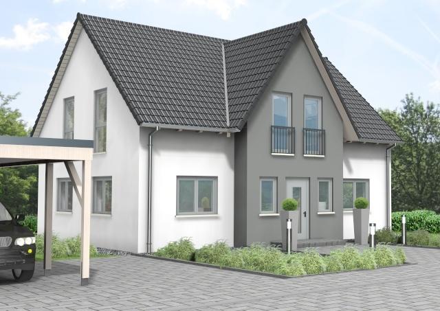 Günther Frueauf: Hausbau-Immobilien-Finanzierungen