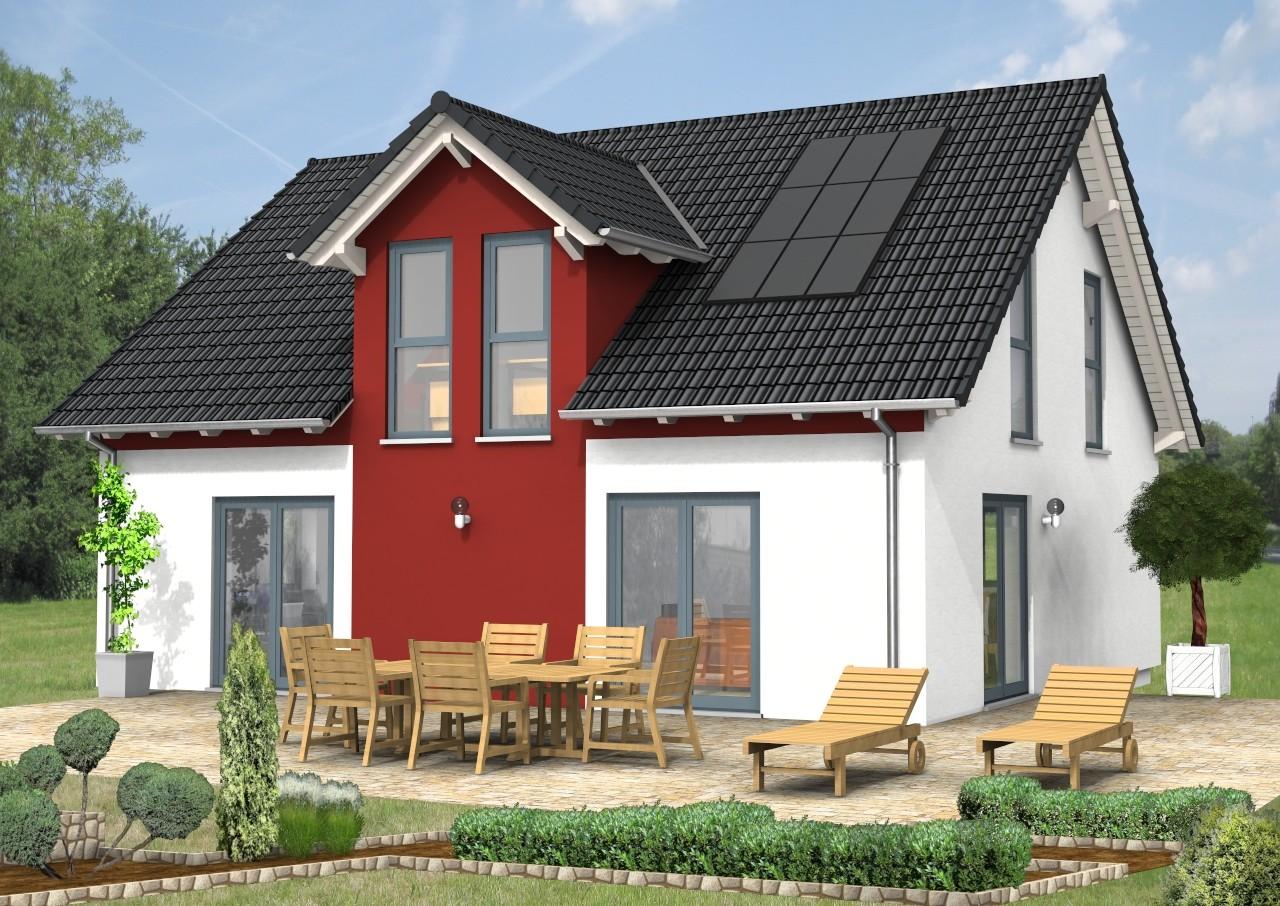 SI-Massivhaus des Monats September 2020 ab 239.900,00 Euro