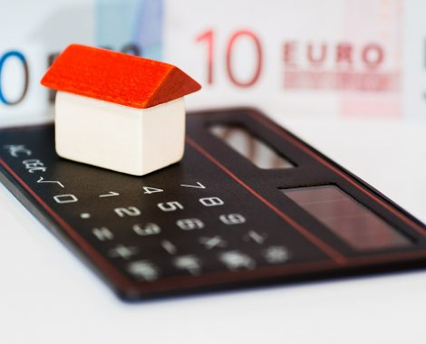 Nutzen Sie meine jahrzehntelange Erfahrung im Bereich Immobilienfinanzierung